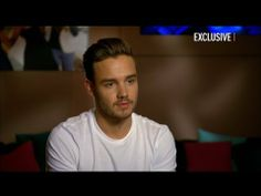 Exclusive Interview with 1D's Liam Payne