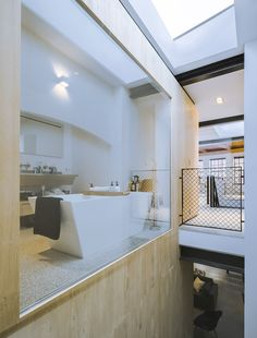 Loft Sixty-Four Eva architektů   HomeAdore