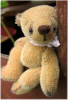 Horacy i misie :o) | Autorskie Misie ręcznie szyte - Teddy Bears - OOAK Joan's Bears & Friends - strona 6