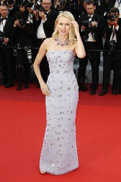 Quién.com : Día 1: ¿Ya sabes qué llevaron las famosas a Cannes?