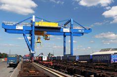 duisport builds truck parking lot in Hohenbudberg | Duisburger Hafen AG