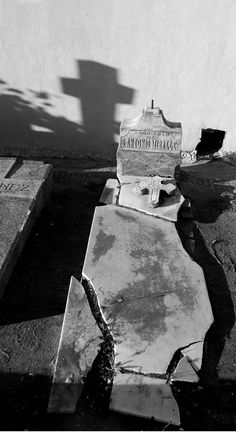 #Anahy #Aer #Cemetery #LaUnion #Cartagena #Spain #Abandoned #Shadow