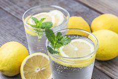 5 étkezési szokás, ami lerövidítheti az életedet | Mindmegette.hu Hot Rods, Low Sugar Drinks, Ginger Rhizome, Blessed Thistle, Benefits Of Drinking Water, Best Herbal Tea, Strawberry Leaves, Magnesium Benefits, Magnesium Deficiency