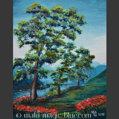 Mario Lorenz / artist (@malo.paintthedream) • Instagram photos and videos Acrylic Artwork, Mario, My Arts, Photo And Video, The Originals, Canvas, Videos, Artist, Summer