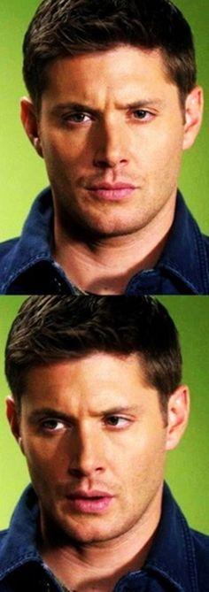 Dean Winchester <3 #JensenAckles #Supernatural