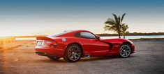 Dodge Viper returns! - Lifestyle NWS