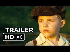 Little Boy Official Trailer #1 (2015) - Emily Watson, Tom Wilkinson Movie HD - YouTube