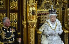 Did the Queen just resurrect the snooper's charter?