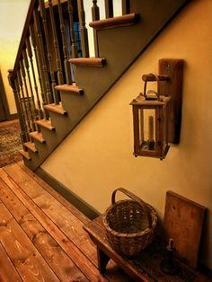 home furniture – My WordPress Website Primitive Lighting, Antique Lighting, Primitive Crafts, Country Primitive, Funky Furniture, Antique Furniture, Stairway Decorating, Decorating Ideas, Vintage Kitchen Cabinets