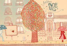 Laura Varsky   Ilustradores Argentinos   La Ilustración Argentina Destacada