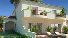 Luxury 2 bedroom townhouse with pools in Albufeira, Algarve, Portugal - This exciting new development is set on the edge of the colourful resort of Albufeira, with townhouses, apartments and villas surrounded by beautiful landscaped gardens and 5 outdoor pools. - http://www.portugalbestproperties.com/component/option,com_iproperty/Itemid,8/id,1105/view,property/#