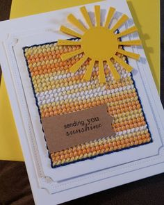 Finally made my first stitched work into a card. Cross Stitch Love, Cross Stitch Cards, Cross Stitching, Cross Stitch Embroidery, Cross Stitch Patterns, Samantha Smith, Embroidery Cards, Sewing Cards, Paper Smooches