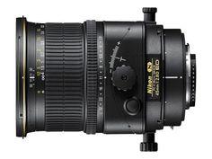 Amazon.com : Nikon 85mm f/2.8D PC-E Micro Nikkor Lens : Camera Lenses : Camera & Photo