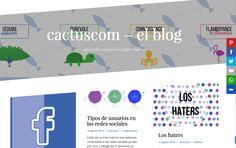 Lo que no debemos hacer cuando vamos a escribir un #blog