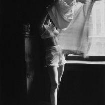 Lillian Bassman, 1948