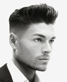 awesome 20 Easy Men's Haircuts & Hairstyles for Work and Play