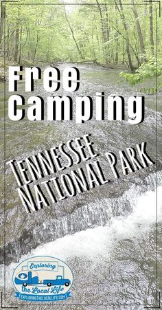 Looking for free camping in Tennessee? Look no further than Meriwether Lewis National Monument Campground. The sites are paved and level and big rig friendly. No worries, there were plenty of tent campers when we visited. We share 5 reasons Camping Hacks, Camping Supplies, Camping Checklist, Camping Essentials, Campsite, Outdoor Camping, Camping Gear, Camping Storage, Camping Equipment