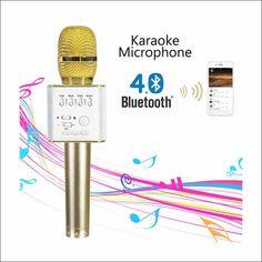 14 Top 10 Best Wireless Karaoke Microphone Speakers Reviews
