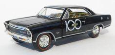 1/64 diecast collector: 1969 CHEVROLET NOVA (AUTO-DREAMS rel.C01no.03) - 2...