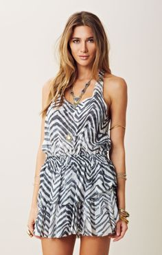 Love Shack Fancy Ruffle Fancy Dress