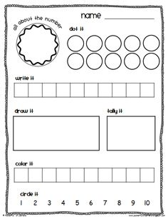Pocketful of Centers: Math Center Time Savers Packet