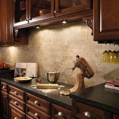 Gallery - Kitchen Cabinets