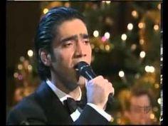 Blanca Navidad - Alejandro Fernández