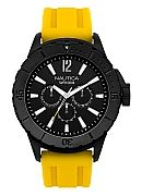 Mens's NSR-05 Yellow Resin Band Watch - Nautica.com  ⚓ www.naosyachtsales.com ⚓