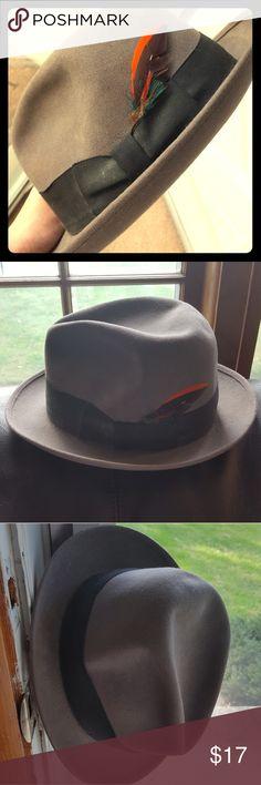 Fedora Fedora from Men's Warehouse Accessories Hats