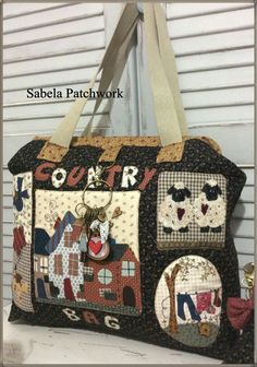Quilted Tote Bags, Patchwork Bags, Reusable Tote Bags, Fabric Storage Baskets, Japanese Patchwork, Country Quilts, Hardanger Embroidery, Handmade Purses, Love Sewing
