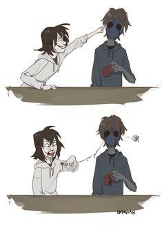 Hahahahaha cute:,D