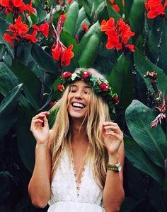 #smile#flower#<3