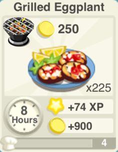Restaurant Recipe