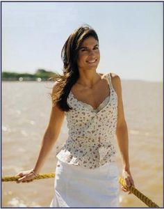 Gabriela Sabatini | #Tennis #Sports #Argentine #Gabriela #Sabatini| Australian Tennis Players, Tennis Players Female, Wta Tennis, Sport Tennis, 1988 Olympics, Tennis Photos, Professional Tennis Players, Ana Ivanovic, Beautiful Athletes