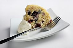 New England Blueberry Pudding Pressure Cooker