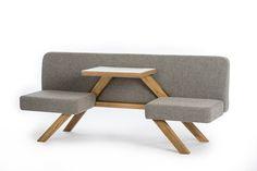 sillón + mesa