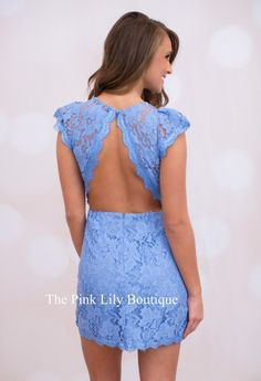d1a0e4f17d Boutique Lace Dresses From Pink Lily  Make it an  OOTD!!!