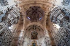 Toledo - San Juan de los Reyes