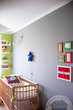kids room by kasiarzynkowyswiat.blogspot.com