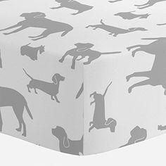 Carousel Designs Silver Gray Dogs Crib Sheet - Organic 10... https://smile.amazon.com/dp/B01N0GSM8J/ref=cm_sw_r_pi_dp_x_vkgyzbBW1KSYC