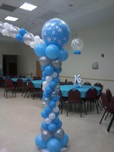 Winter Wonderland Sweet 16  for info call 845-538-2618