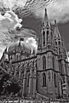 Catedral da Sé (Foto: Juan Esteves)