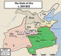 Chu (state) - Wikipedia, the free encyclopedia