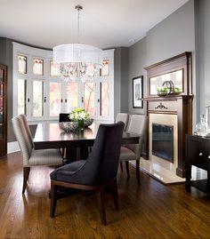 Dining Room Designs | Jane Lockhart Interior Design