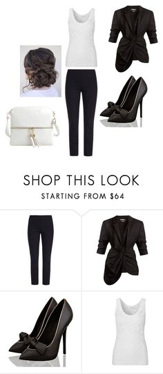 """join in my group  https://www.polyvore.com/cgi/group.show?id=217575"" by mirnela-alic ❤ liked on Polyvore featuring Balenciaga, Jacquemus and Epic Chic"