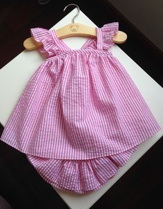 Brand Baby Girl Lace/Striped Sets,6m-5y Baby Kids Lace Princess Ruffles Tops+Lace Shorts