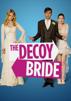 The Decoy Bride with Kelly MacDonald and David Tennant.  Adorable!