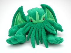 Awwww....he's so cute!    Google Image Result for http://www.toyvault.com/cthulhu/Cthulhu%2520Medium%2520-%2520Large.jpg