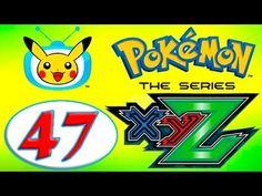 English Dubbed Pokemon XY&Z - Season 19 Episode 47 Till We Compete Again! -----------------------------------------------------------------------------------...