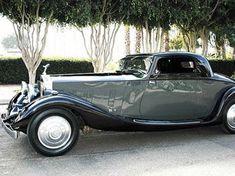 1935 Rolls Royce Phantom. ✏✏✏✏✏✏✏✏✏✏✏✏✏✏✏✏ AUTRES VEHICULES - OTHER VEHICLES   ☞ https://fr.pinterest.com/barbierjeanf/pin-index-voitures-v%C3%A9hicules/ ══════════════════════  BIJOUX  ☞ https://www.facebook.com/media/set/?set=a.1351591571533839&type=1&l=bb0129771f ✏✏✏✏✏✏✏✏✏✏✏✏✏✏✏✏ #rollsroyceclassiccars